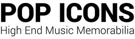 Pop Icons