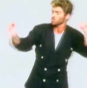 from Misael george michael i want your sex girl