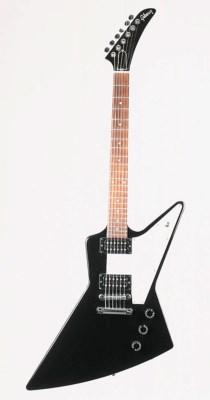 Eric Clapton 1996 Gibson Explorer
