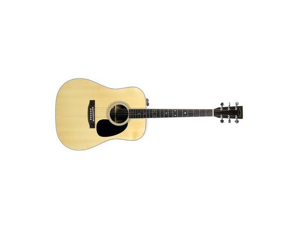 Eric Clapton 1979 Takamine EF375S Guitar