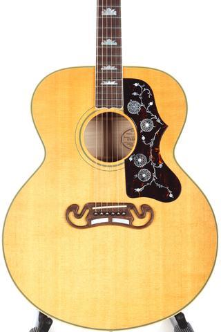 Eric Clapton 2005 Gibson J-200 Guitar