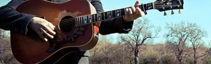 Liam Gallagher Guitar Valuation