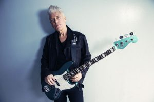 Adam Clayton Guitar Valuation