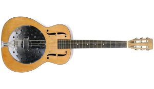 Eric Clapton 1934 NATIONAL TROJAN Guitar