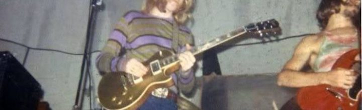 Duane Allman Guitar Valuation