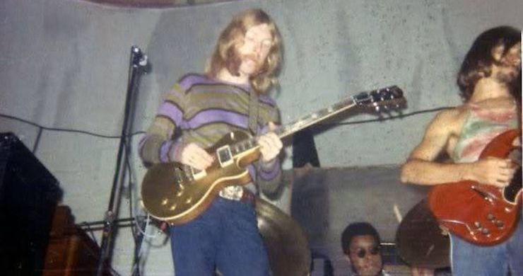 Duane Allman Guitar Valuation