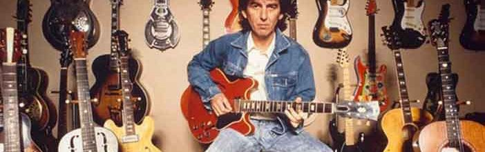George Harrison Guitar Valuation