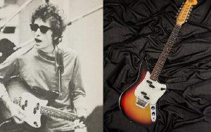 Bob Dylan Guitar Appraisal