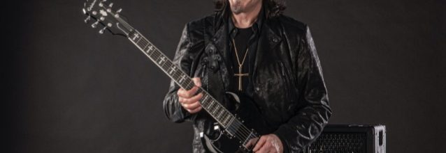 Tony Iommi Guitar Appraisal