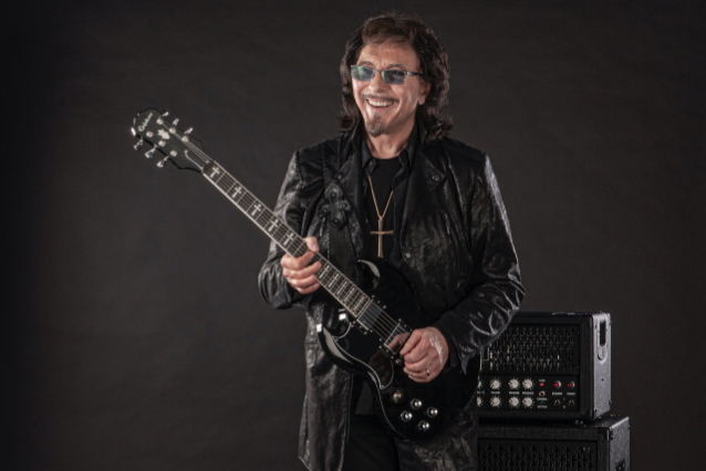 Tony Iommi Guitar Valuation
